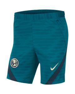 Nike Club América Strike Men's Nike Dri-FIT Knit Soccer Shorts