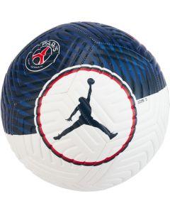 Nike Paris Saint-Germain Strike Soccer Ball (White/Navy)