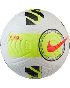 Nike Nike Strike Soccer Ball (White/Volt)
