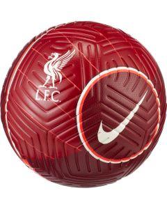 Nike Liverpool FC Strike Soccer Ball