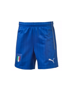 Puma Italia Men's Away Shorts