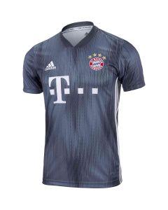 Adidas Kids FC Bayern 3rd Jersey 2018/19