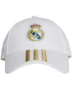 ADIDAS REAL MADRID C40 CAP