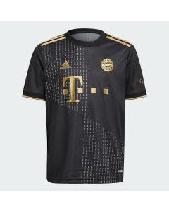 adidas FC Bayern Away Jersey Youth 2021/22