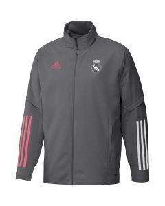 Adidas Real Madrid Presentation Jacket 20/21