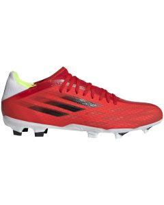 adidas X SPEEDFLOW.3 FG (Red)
