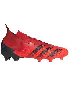 adidas PREDATOR FREAK .1 FG (Red)