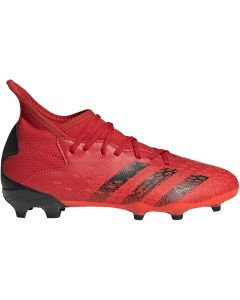 adidas Predator Freak .3 FG  J (Red)