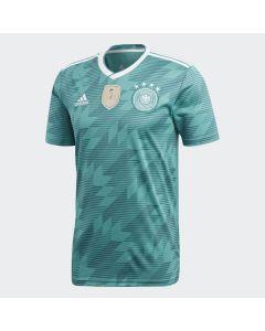 adidas Germany Youth Away Stadium Jersey 2018/19