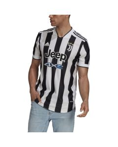 Adidas JUVENTUS 21/22 HOME AUTHENTIC JERSEY