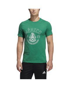 Adidas Mexico Amplifier Shirt