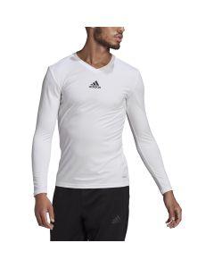 adidas Team Base Tee (White)