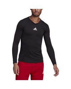 adidas Team Base Tee (Black)