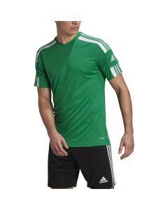 adidas Squadra 21 Jersey (Team Green)