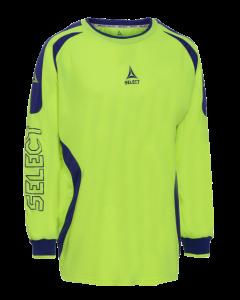 Select Goalie Texas LS Jersey