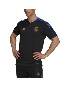 Adidas REAL MADRID 21/22 TRAINING JERSEY
