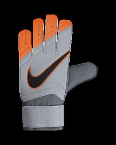 Nike Goalkeeper Match Gloves (Gray)