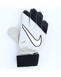 Nike Goalkeeper JR. Match Gloves (Beige)