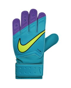 Nike Goalkeeper JR. Match Gloves (Blue)