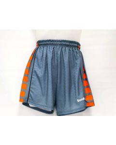 Sondico Men's Goalkeeper Soccer Fusion Shorts