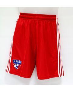 adidas FC Dallas Men's Shorts