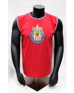 Reebok Chivas Men's Sleeveless Shirt