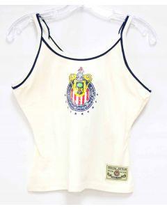Reebok Chivas Women's Sleeveless Shirt