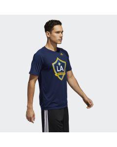 Adidas LA GALAXY MLS ULTIMATE TEE
