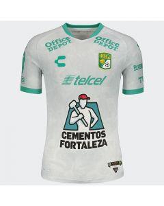 Charly Leon Away Jersey 2021/22 Men's
