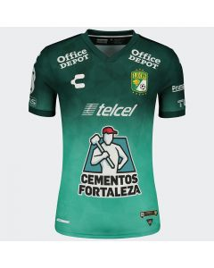 Charly Leon Home Jersey 2021/22 Men's
