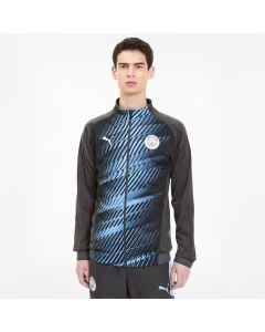 Puma Manchester City Stadium League Jacket