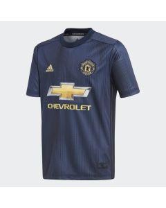 Adidas Kids Manchester United 3 Jersey