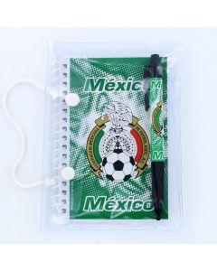 Mexico Notebook Pen Set-01