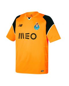 New Balance FC Porto Home Goal Keeper Jersey 2016/17