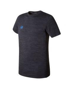 New Balance Pinnacle Tech Training Shirt - Black