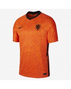 Nike Netherlands 2020 Stadium Home Men's Soccer Jersey