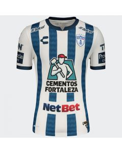 Charly Men's Pachuca Home Jersey 2021/22