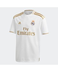 Adidas Real Madrid Youth Jersey 19/20