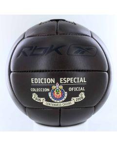 Reebok Chivas Soccer Ball