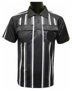 Maqson Men's Referee Jersey