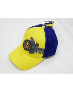 Club America Hat - Adults By Rhinox Group