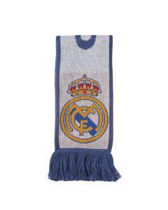 Adidas Real Madrid Home Scarf