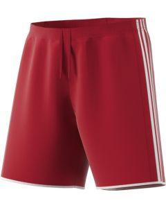 Adidas Tastigo 17 Shorts- Red