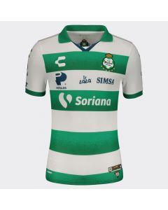 Charly Men's Santos Laguna Home Jersey 2021/22