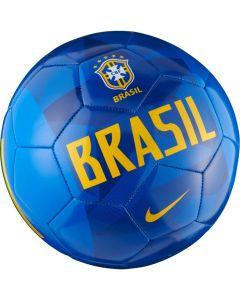 Nike Brazil CBF Supporters Soccerball