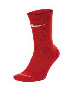 Nike Squad Crew Sock (Red)