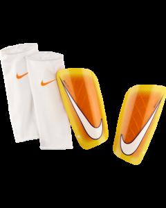 Nike Mercurial Lite Shinguard (Yellow)