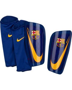 Nike Unisex FC Barcelona Mercurial Lite Shin Guard