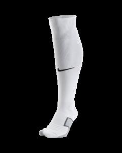 Nike Elite Match Fit Soccer Socks (White)
