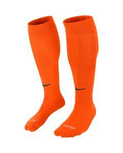 Nike Classic 2 Cushioned Over-the-Calf Socks (Orange)
